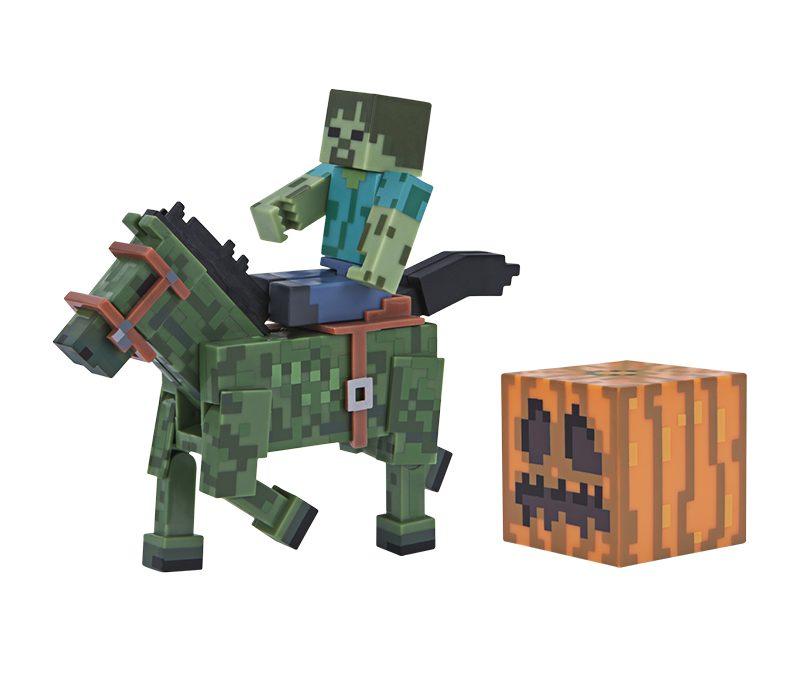 Figurkowy przemysł zabawowy